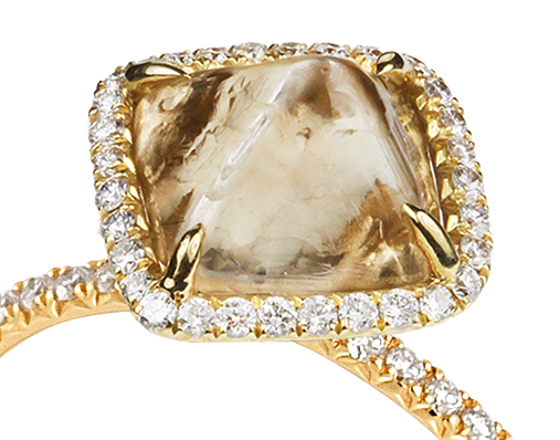 Covet Ring ORW1054PDY8 4.70X6.5